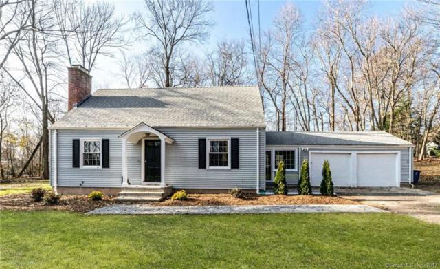 502 Ferry Road, Orange, CT 06477 (MLS #170036046) :: Stephanie Ellison