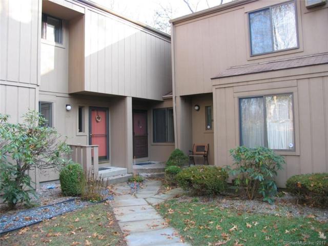106 Granite Road #106, Guilford, CT 06437 (MLS #170036083) :: Carbutti & Co Realtors