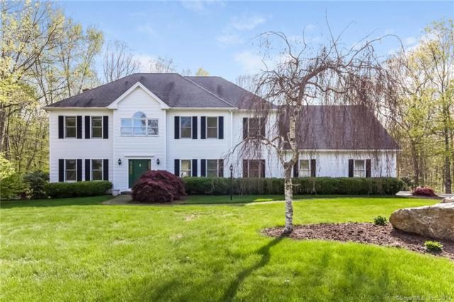 145 Country Way, Madison, CT 06443 (MLS #170036084) :: Carbutti & Co Realtors