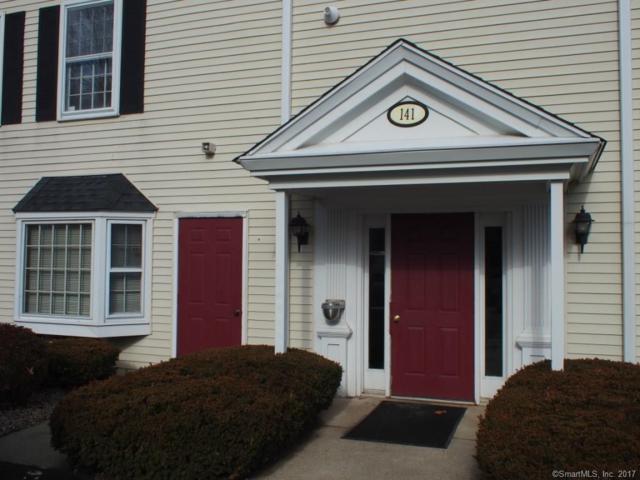 141 Durham Road #15, Madison, CT 06443 (MLS #170036197) :: Carbutti & Co Realtors
