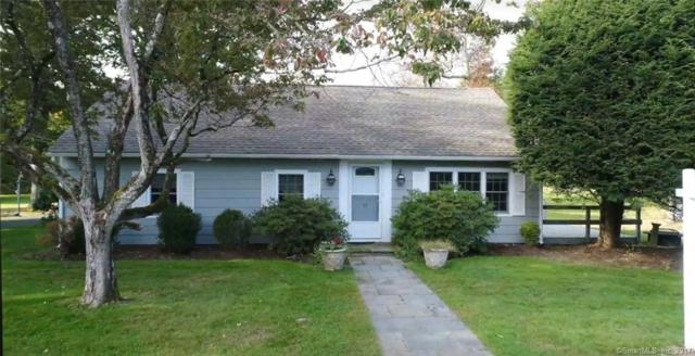 21 Richdale Drive, Wilton, CT 06897 (MLS #170036224) :: Carbutti & Co Realtors