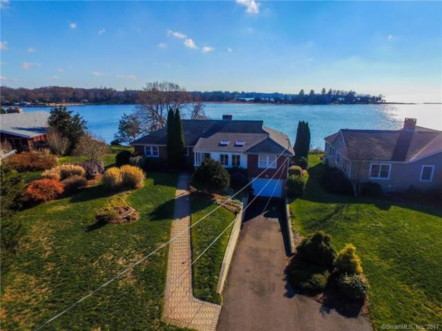 65 Little Harbor Road, Guilford, CT 06437 (MLS #170036342) :: Carbutti & Co Realtors