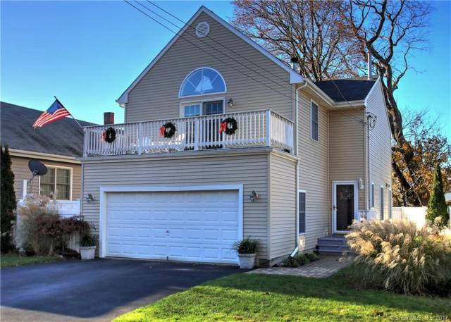 30 Charles Street, Milford, CT 06460 (MLS #170036590) :: Carbutti & Co Realtors