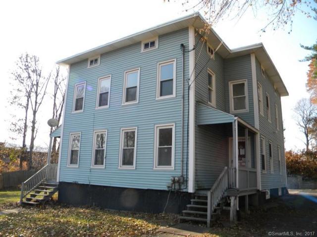 24 Mellen Street, Bristol, CT 06010 (MLS #170036798) :: Hergenrother Realty Group Connecticut