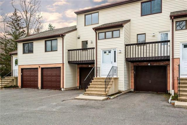 132 Oak Forest Drive #132, Manchester, CT 06042 (MLS #170036876) :: Carbutti & Co Realtors