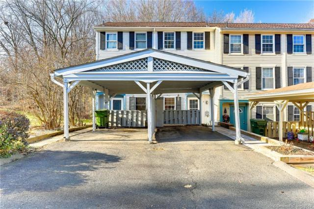 4 Rising Trail Drive #4, Middletown, CT 06457 (MLS #170036897) :: Carbutti & Co Realtors