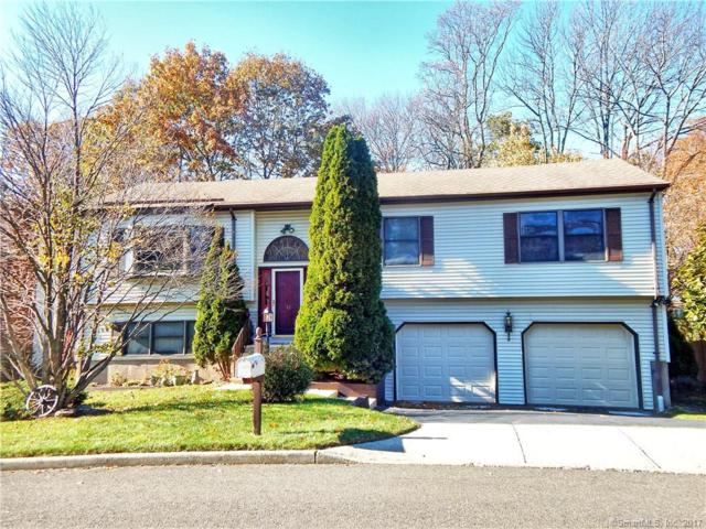 11 Market Place, Milford, CT 06460 (MLS #170036904) :: Carbutti & Co Realtors