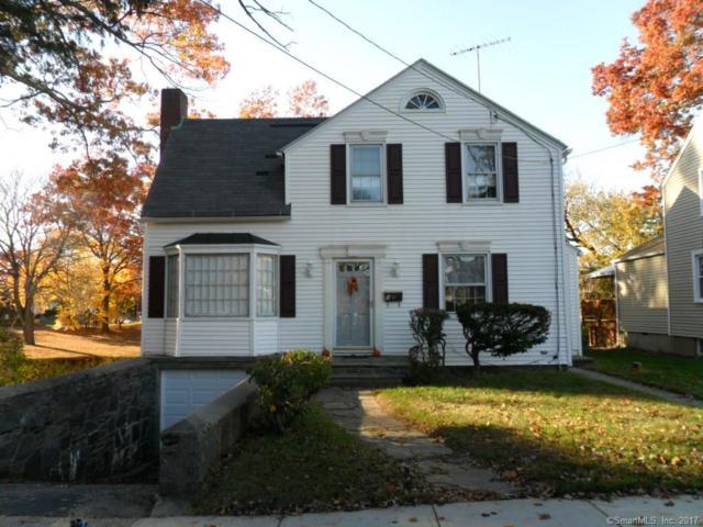 9 Elk Terrace, Stratford, CT 06614 (MLS #170036932) :: Stephanie Ellison