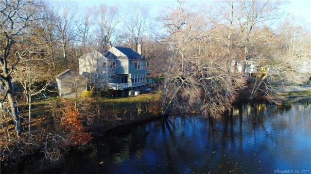 75 Clear Lake Road, Guilford, CT 06437 (MLS #170036944) :: Carbutti & Co Realtors