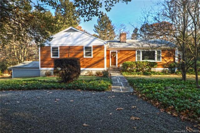 331 W River Road, Orange, CT 06477 (MLS #170037104) :: Stephanie Ellison