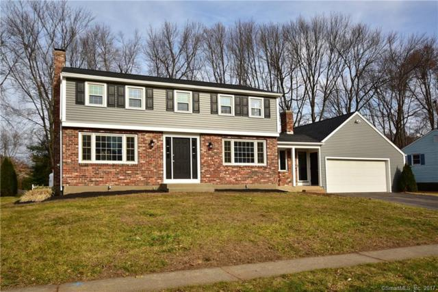 13 Edgewood Drive, Enfield, CT 06082 (MLS #170037181) :: NRG Real Estate Services, Inc.