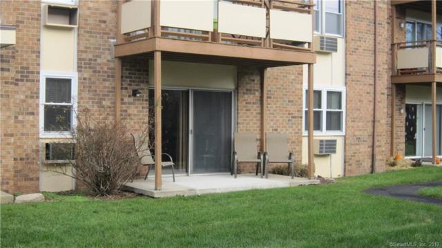 45 Jefferson Road 4-2, Branford, CT 06405 (MLS #170037194) :: Carbutti & Co Realtors