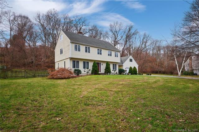 115 Ayers Point Road, Old Saybrook, CT 06475 (MLS #170037252) :: Carbutti & Co Realtors
