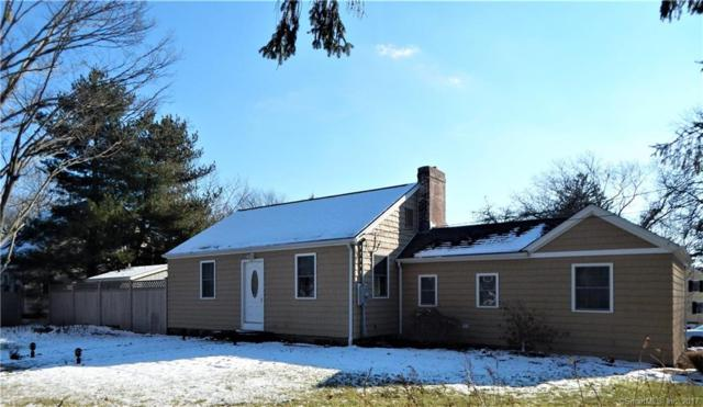 1350 Boston Post Road, Old Saybrook, CT 06475 (MLS #170037334) :: Carbutti & Co Realtors