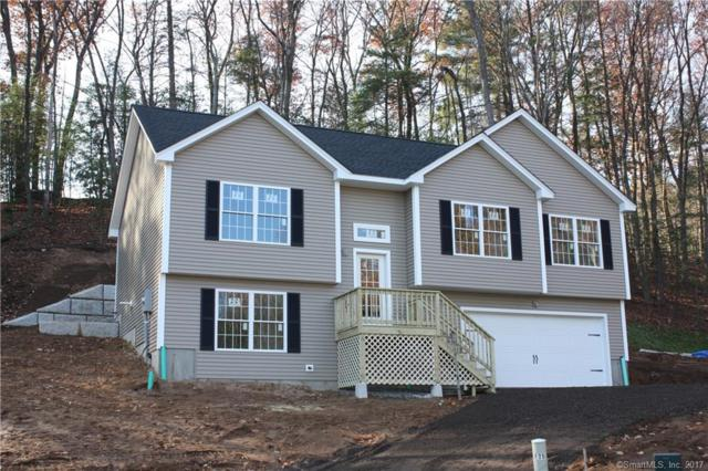 Lot 7 Sturbridge Court, Bristol, CT 06010 (MLS #170037404) :: Hergenrother Realty Group Connecticut