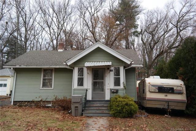 132 Putnam Street, Bristol, CT 06010 (MLS #170037413) :: Hergenrother Realty Group Connecticut
