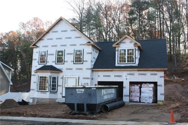 Lot 7 Sturbridge, Bristol, CT 06010 (MLS #170037415) :: Hergenrother Realty Group Connecticut