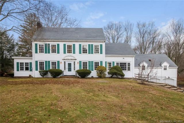 792 Orange Center Road, Orange, CT 06477 (MLS #170037463) :: Stephanie Ellison