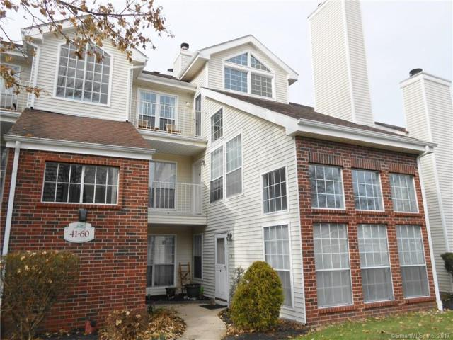 54 Carriage Crossing Lane #54, Middletown, CT 06457 (MLS #170037494) :: Carbutti & Co Realtors