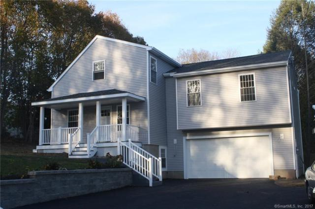 26 Highland Avenue, Wallingford, CT 06492 (MLS #170037550) :: Carbutti & Co Realtors