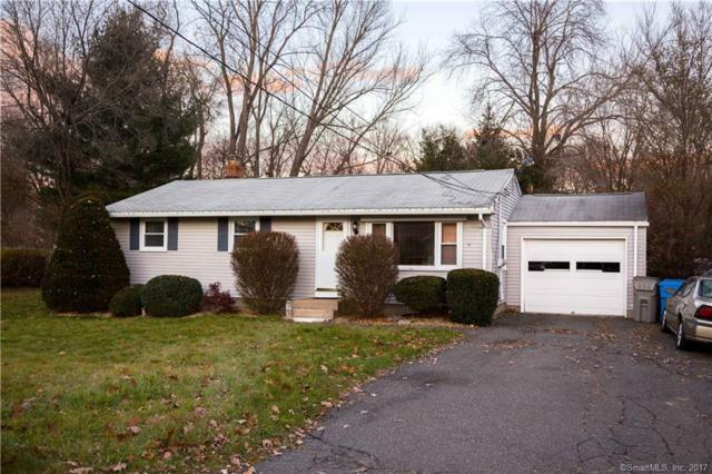 123 Vine Road, Bristol, CT 06010 (MLS #170037590) :: Hergenrother Realty Group Connecticut