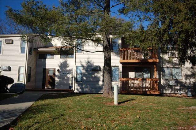 158 Woodland Drive #158, Cromwell, CT 06416 (MLS #170037650) :: Carbutti & Co Realtors