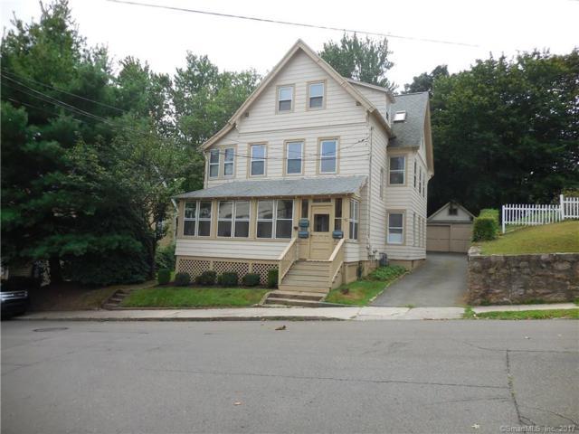 42 Hopson Avenue, Branford, CT 06405 (MLS #170037779) :: Carbutti & Co Realtors