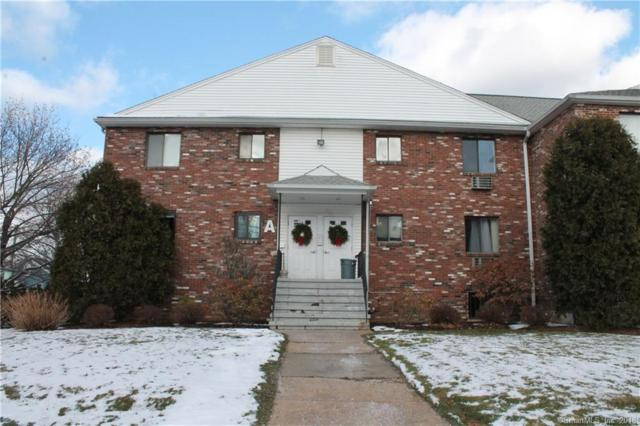 10 Arch Street A8, Norwalk, CT 06850 (MLS #170037781) :: The Higgins Group - The CT Home Finder