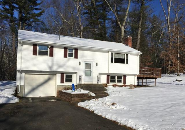 129 Torry Road, Tolland, CT 06084 (MLS #170037800) :: Hergenrother Realty Group Connecticut