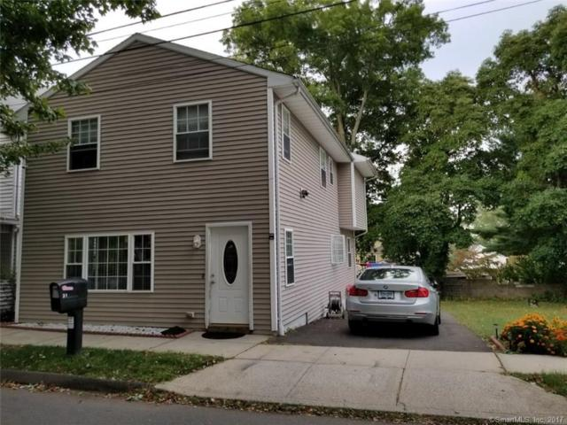 31 Pine Street, West Haven, CT 06516 (MLS #170037858) :: Stephanie Ellison