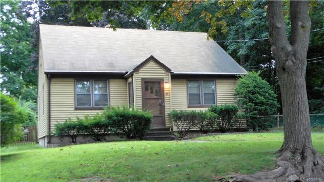 40 Calvin Avenue, Wallingford, CT 06492 (MLS #170037896) :: Carbutti & Co Realtors