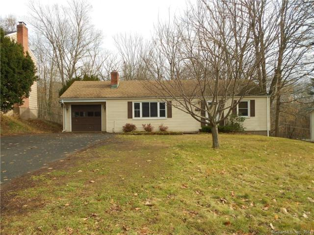 54 Old Mill Road, Middletown, CT 06457 (MLS #170037960) :: Carbutti & Co Realtors