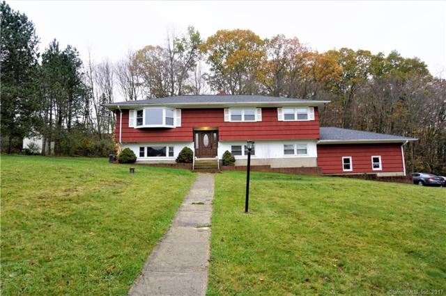 2 Mohawk Drive, North Haven, CT 06473 (MLS #170038088) :: Carbutti & Co Realtors