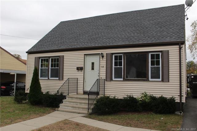 118 Bryden Terrace, Hamden, CT 06517 (MLS #170038142) :: Stephanie Ellison