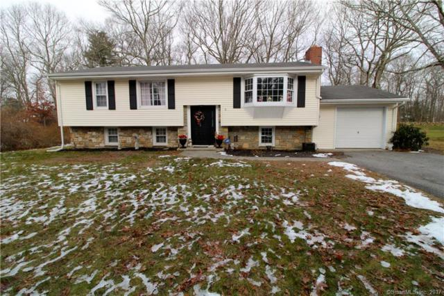 5 Hanson Road, Plainfield, CT 06374 (MLS #170038282) :: Anytime Realty