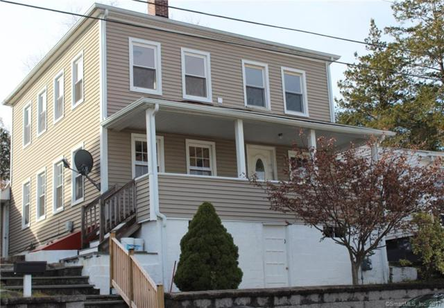28 West High Street, New London, CT 06320 (MLS #170038356) :: Anytime Realty