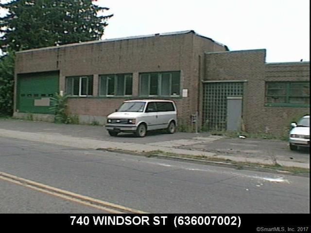 740 Windsor Street, Hartford, CT 06120 (MLS #170038382) :: Stephanie Ellison