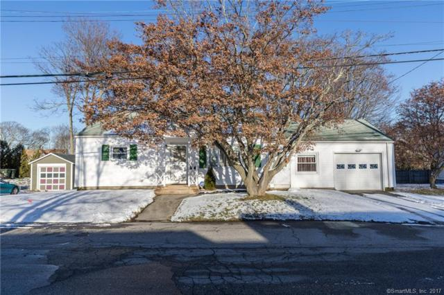 26 Carroll Court, New London, CT 06320 (MLS #170038391) :: Anytime Realty