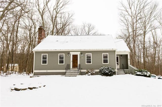53 Settlement Road, Hebron, CT 06231 (MLS #170038635) :: Anytime Realty