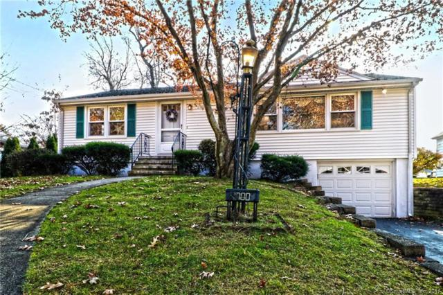 700 Main Street, West Haven, CT 06516 (MLS #170038657) :: Stephanie Ellison