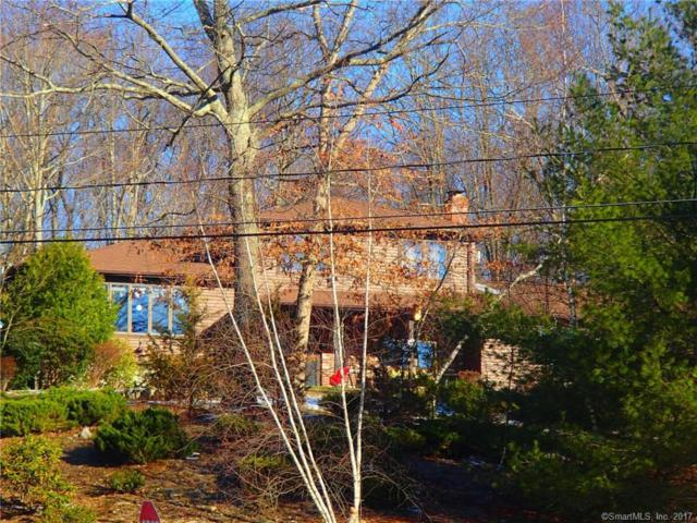 8 Deer Trail, Montville, CT 06370 (MLS #170038731) :: Anytime Realty