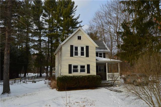 1020 Bantam Road, Litchfield, CT 06750 (MLS #170039115) :: Carbutti & Co Realtors