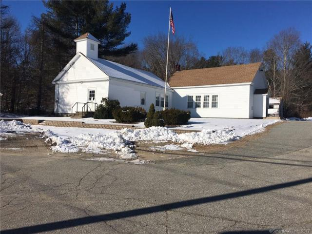 1110 Plainfield Pike, Sterling, CT 06377 (MLS #170040211) :: Carbutti & Co Realtors