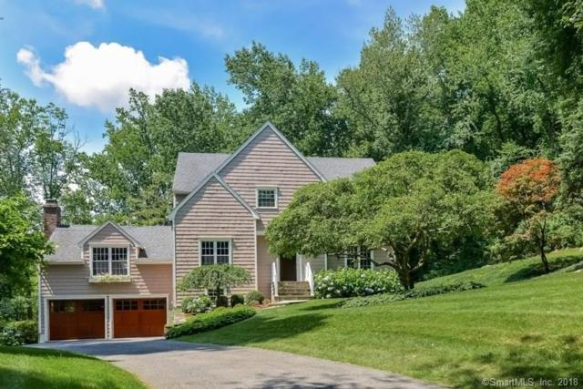434 Newtown Turnpike, Weston, CT 06883 (MLS #170040545) :: The Higgins Group - The CT Home Finder