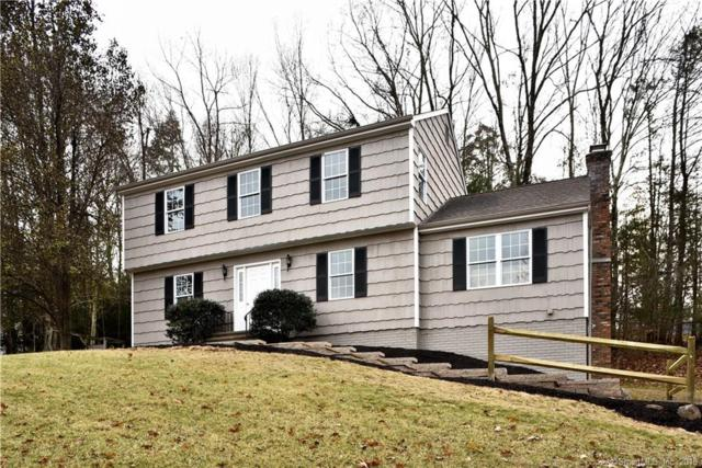 4 Colonial Ridge Drive, New Milford, CT 06755 (MLS #170040731) :: Carbutti & Co Realtors