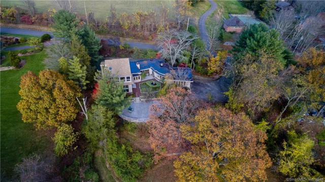 48 Wells Hill Road, Weston, CT 06883 (MLS #170040856) :: The Higgins Group - The CT Home Finder