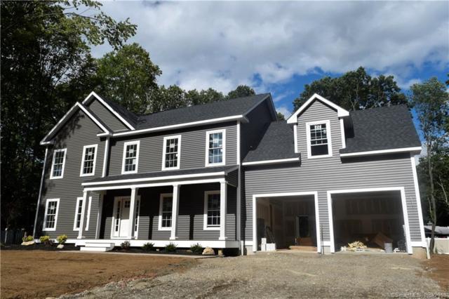205 Maple Avenue, North Haven, CT 06473 (MLS #170040954) :: Carbutti & Co Realtors