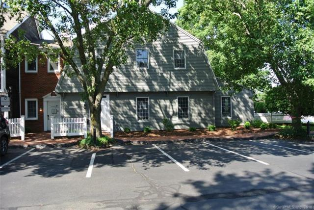 250 State Street K1, North Haven, CT 06473 (MLS #170040990) :: Carbutti & Co Realtors