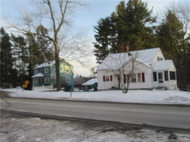 611 School Street, Putnam, CT 06260 (MLS #170040998) :: Carbutti & Co Realtors