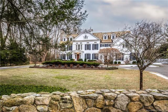 11 Darbrook Road, Westport, CT 06880 (MLS #170041291) :: The Higgins Group - The CT Home Finder